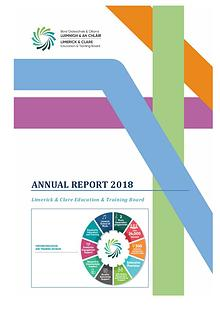LCETB FET Annual Report