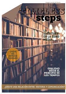 Timeless steps