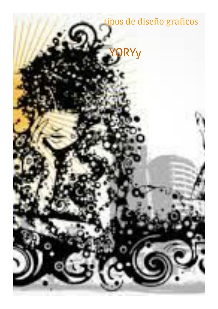 Mi primera revista DE DISEÑO GRAFICO de diseño grafico