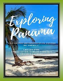 Boletín Turismo de Panamá