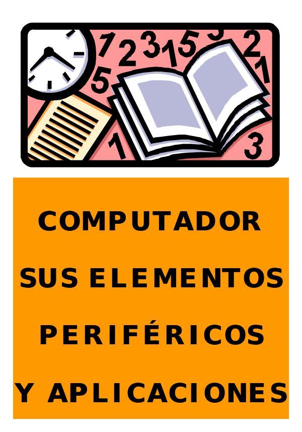 EL COMPURADOR COMPUTADOR.PDF