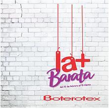 boterotex la + barata