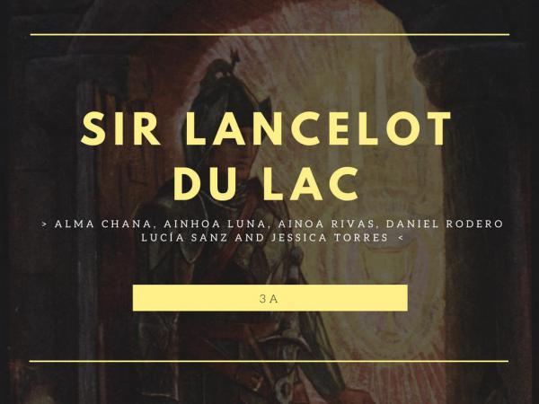 SIR LANCELOT SIR LANCELOT2