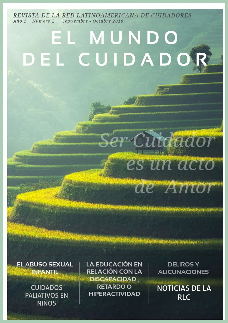 EL MUNDO DEL CUIDADOR 2