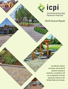 2018 ICPI Annual Report