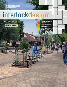 Interlock Design - Spring 2019