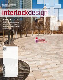 Interlock Design - Winter 2013