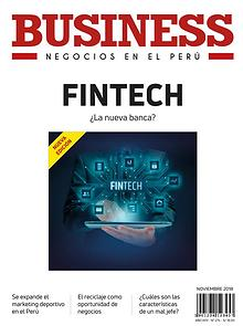 Revista Business Mes de Marzo 2019