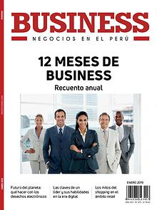 Revista Business Mes de Marzo 2019