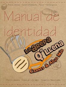Manual de indentidad