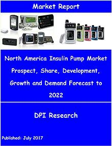 North America Insulin Pump Market Research Report Analysis