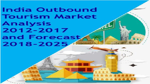 India Outbound Tourism Market India Outbound Tourism Market Analysis 2012 - 2017
