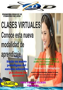 Revista de clase virtual
