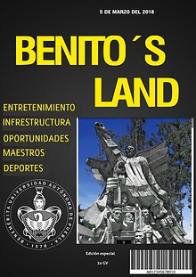 benitos land