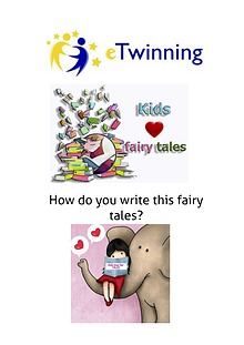 Kids Love Fairy TALES