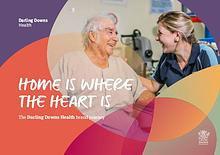 We are Darling Downs Health
