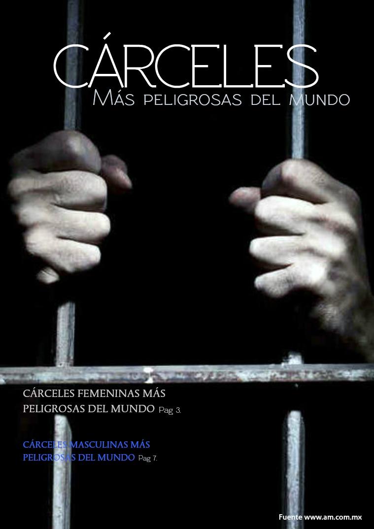 Cárceles del mundo 1