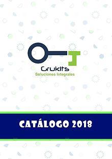 Catálogos Grukits -