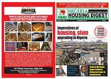 Nigeria Housing Digest