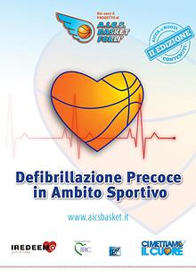 Defibrillazione Precoce in Ambito Sportivo