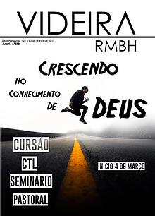 REVISTA VIDEIRA 25-02-18