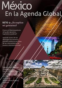 RETO 4: ¿Te explico mi gobierno?- México en la agenda global