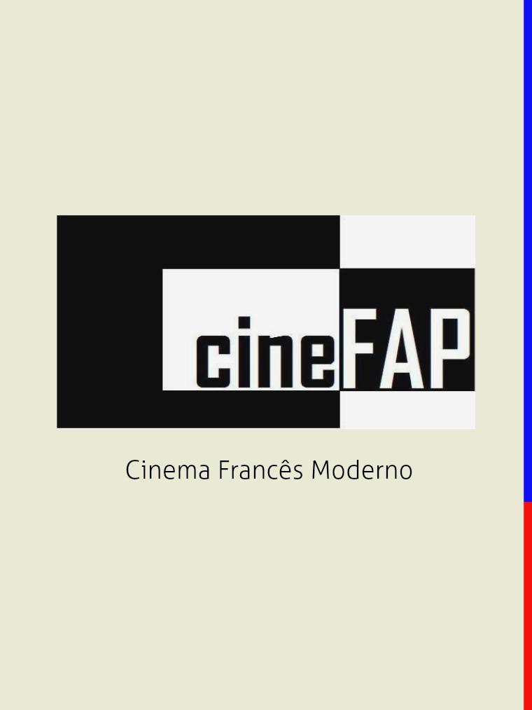 Cinema Francês Moderno