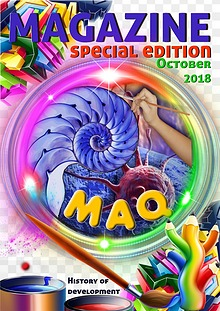 MAQ ART-MAGAZINE