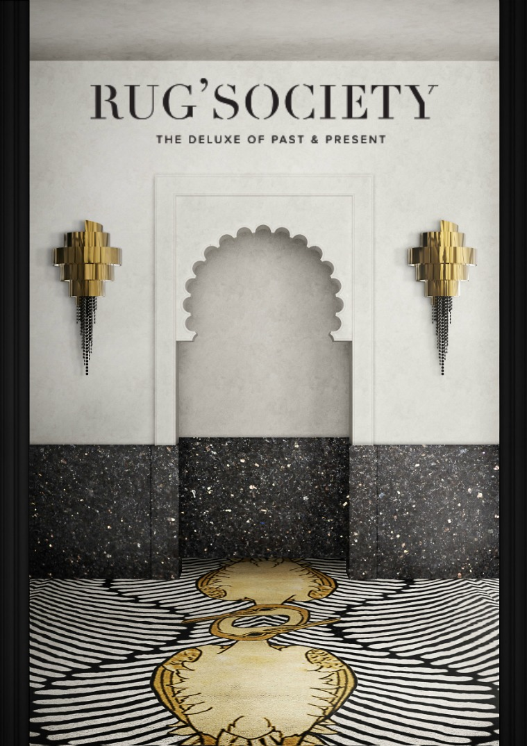 Rug'Society - March 2018 Issue 1