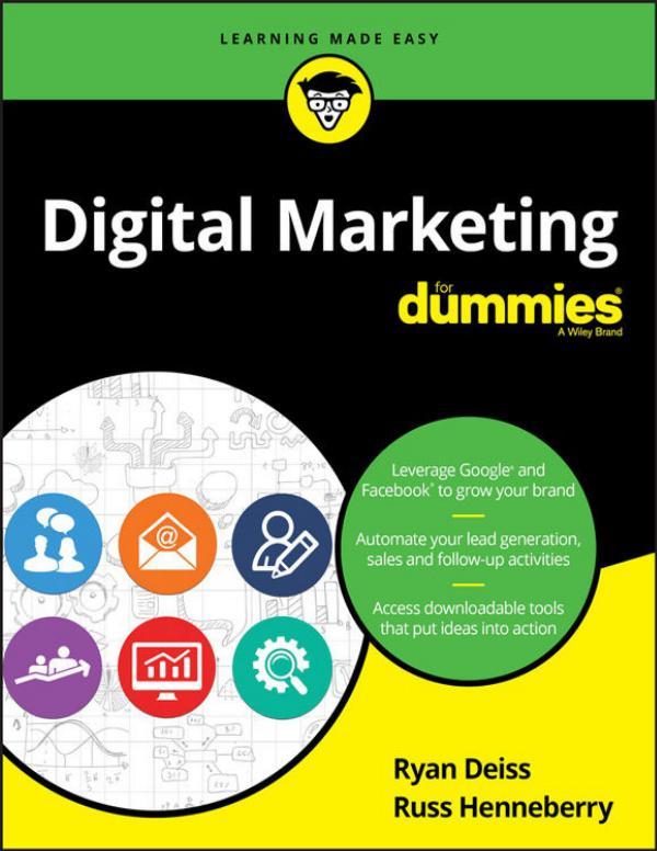Internet Marketing Digital_marketing_for_dummies