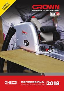 Ghezzi Power Tools Catalogs