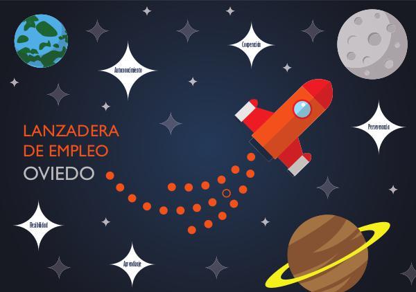 Dossier Lanzadera Oviedo 2017 Dossier Lanzadera Oviedo 2017