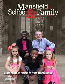 Mansfield ISD Magazine