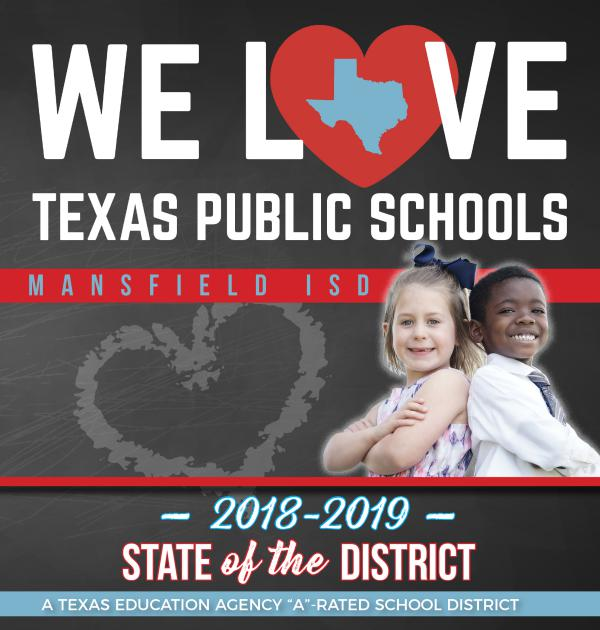 State of the District 2018-19