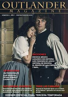 Outlander Magazine