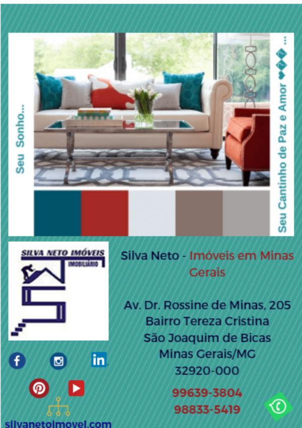 Apartamentos Financiados em MG revista Aptos SN