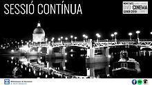 SESSIÓ CONTÍNUA. GENER 2019