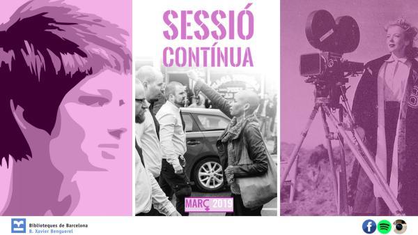 SESSIÓ CONTÍNUA_MARÇ 2019 Sessió Contínua_març_2019