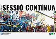 SESSIÓ CONTÍNUA. GENER 2020