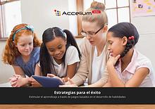 Access & Accelium EDU Catálogo