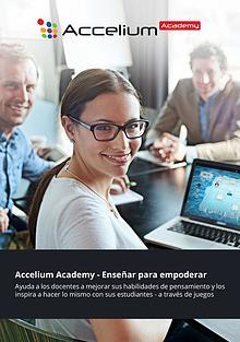 Accelium Academy
