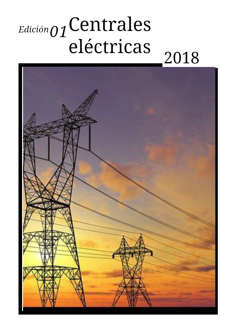 Centrales eléctricas 1