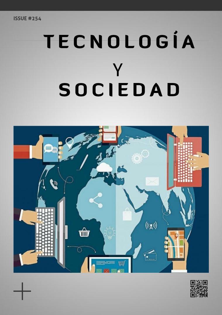 Tecnología y sociedad 1