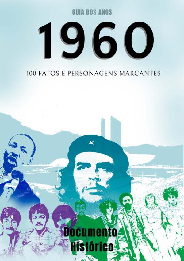 Guia dos Anos 1960 REVISTA