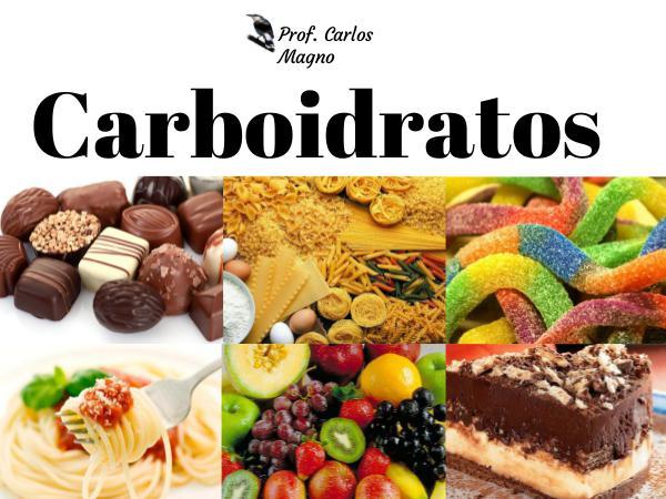 Carboidratos Carboidratos