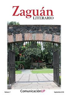 Zaguán Literario 07