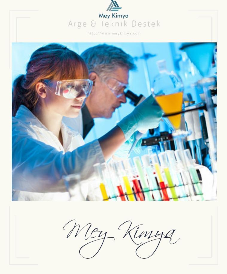 Mey Kimya Arge Teknik Destek