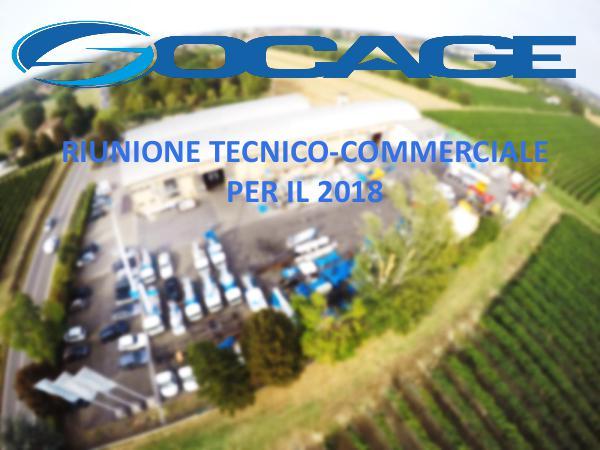 SOCAGE 2018 riunione commerciale-CUSTOMER