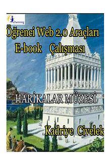 Öğrenci Web2.0 Araçları Ebook