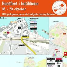 Høstfest - Kupongkampanje